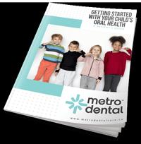 childrens dental guide