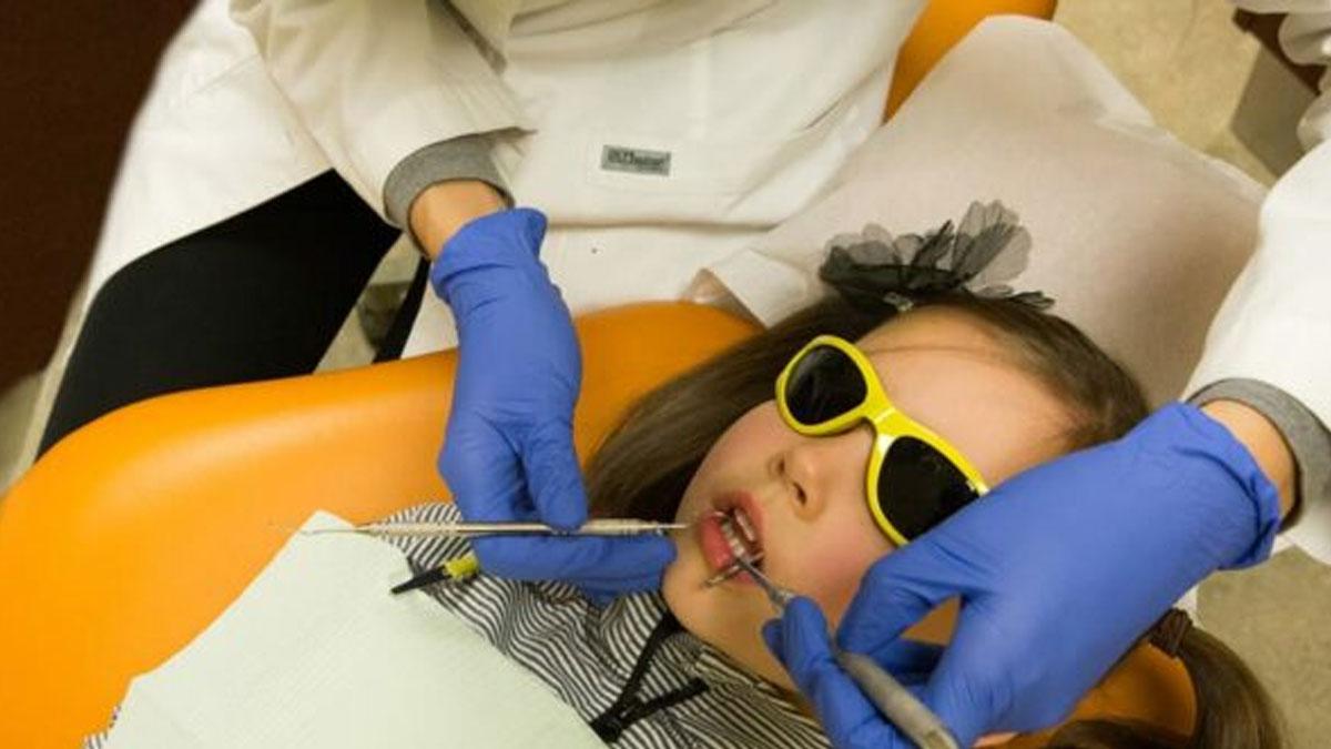Broken Tooth Treatments — Metro Dental Care | Pediatric, Cosmetic & General Dentistry in NW Calgary, AB